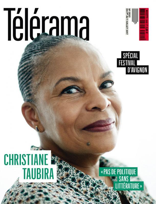 telerama-cover Taubira